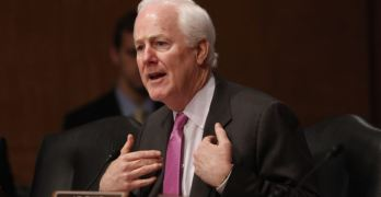 Senator Cornyn's Office Resurfaces Old Immigration Lie from 2014