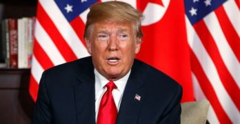Don't Impeach Trump. Annul His Presidency
