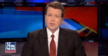 Fox News' Neil Cavuto destroys Trump and calls out a string of his lies (VIDEO)