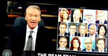 Bill Maher slams Democrats Gives them slogan We are not socialists, you are traitors
