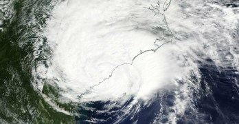 Climate Change Made Florence a Monster—but Media Failed to Tell That Story