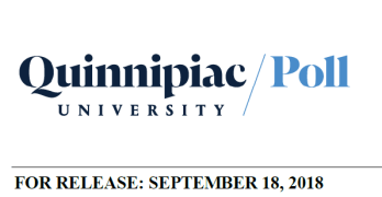 Quinnipiac University Texas poll