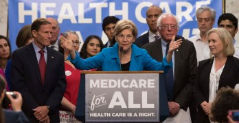 Single-Payer Medicare for All will increase taxes but you should want that (VIDEO)