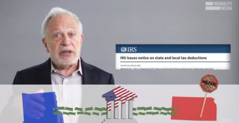 How Blue States Help Red States