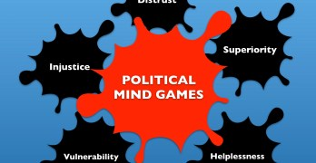 Political Mind Games