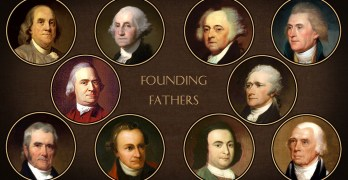 Founders Founding Fathers