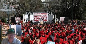 Ken Kenegos Medicare for All
