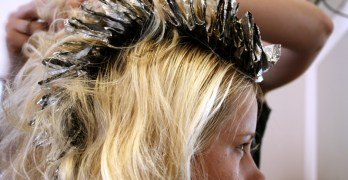 Hairdresser Leukemia