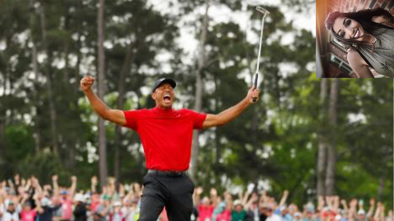 The most profound words I read on Tiger Woods' win to date