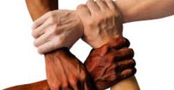 Brown-skinned laborers, white-skinned hypocrites