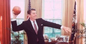 Reaganomics brought false prosperity