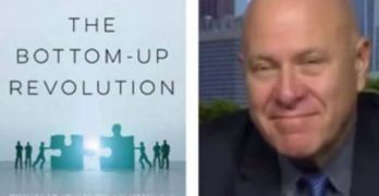 Rob Kall The Bottom-up Revolution