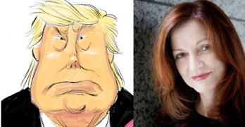 Maureen Dowd - Donald Trump