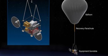 Is plan to seed stratosphere with reflective dust to curb global warming science or fiction