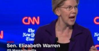 Elizabeth Warren - Harry Reid