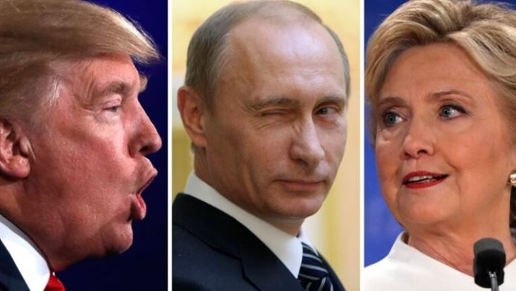 Essential we understand real Russian Motivation in the 2016 Election