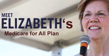Elizabeth Warren Medicare for All