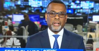 Eddie Glaude on Biden Republican VP