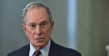 Pundits Look to Bloomberg as Their Anti-Sanders Savior