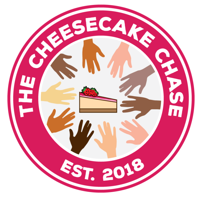 The Cheesecake Chase