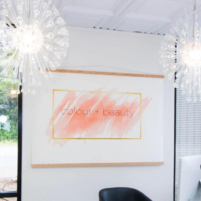 colour beauty lounge