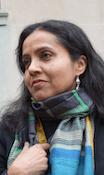 Kavita Sivaramkrishnan headshot