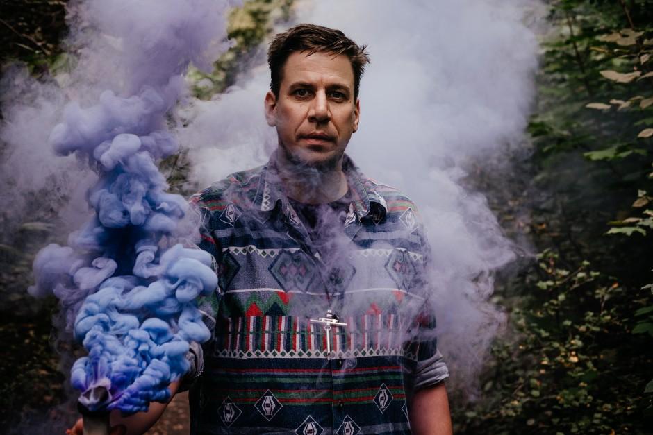 Oliver Koletzki Presenta Nuevo Albúm, 'Fire In The Jungle'