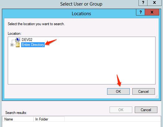 Grant AD user sysadmin access to SQL Server