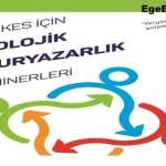 Ekolojik Okuryazarlık Seminerleri 2019