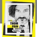 Thom Pain Tiyatro Oyunu – 7 ve 15 Mart 2019