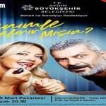 Benimle Delirir Misin? Tiyatro – Aydın – 25 Mart 2019 – Ücretsiz