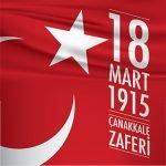18 Mart Çanakkale Zaferi Etkinlikleri 2019