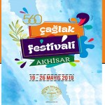 560.Akhisar Çağlak Festivali 2019