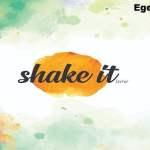 Shake İt İzmir 2019