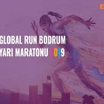 6.Global Run Bodrum Yarı Maratonu