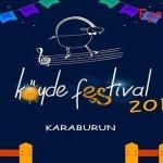 Köyde Festival Karaburun – 26/27/28 Nisan 2019