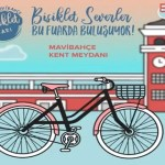 Mavibahçe Bisiklet Fuarı 2019