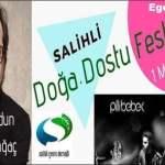 Salihli Doğa Dostu Festivali – 01 Mayıs 2019