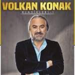 Volkan Konak İzmir Konseri – 2 Mayıs 2019 – Ücretsiz