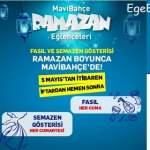 MaviBahçe Ramazan Eğlenceleri 2019