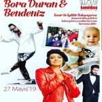 Kan Ordusu Kanser Derneği – Bora Duran ve Bendeniz Bağış Konseri – 27 Mayıs 2019