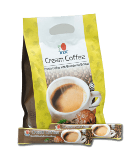 DXN Cream coffee