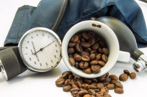 magas vérnyomás kávé