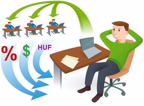 könnyű munka az interneten pénzbefektetések nélkül)