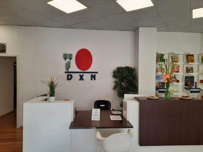 DXN nyitvatartás
