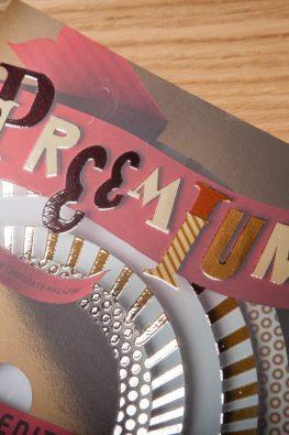 Корпоративный журнал Preemium для компании Pernod Ricard