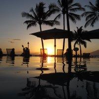 Dincolo de glob. Hawaii.
