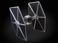 TIE Fighter Decoration