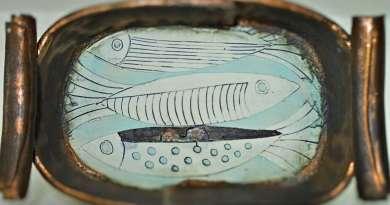 Sarah Dunstan Ceramics