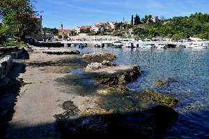 The Foreshore of Cavtat